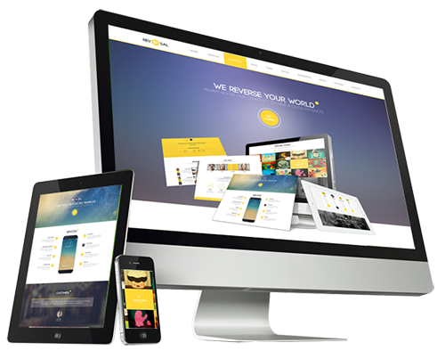 Website Application Development and CMS Development