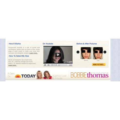 Custom Home Page Internal Template - Interspire Add-ons
