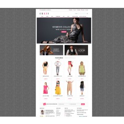 Craze Bigcommerce Theme - Premium