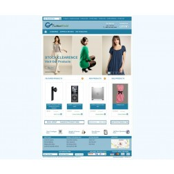 Fashion - Bigcommerce Template (BigC)