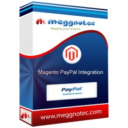 Magento PayPal Integration