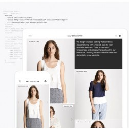Bigcommerce Stencil theme