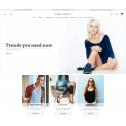 Craze - Premium Bigcommerce Stencil Theme Homepage