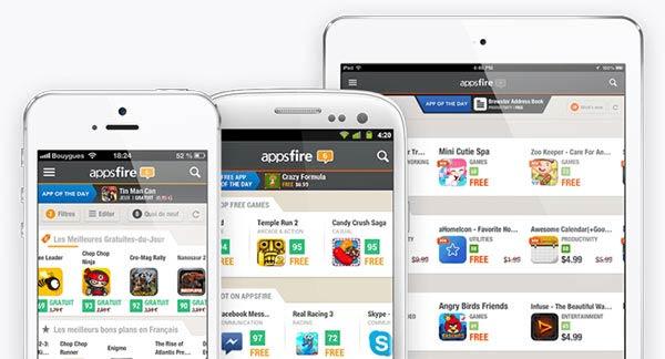 Smartphone mobile apps development company